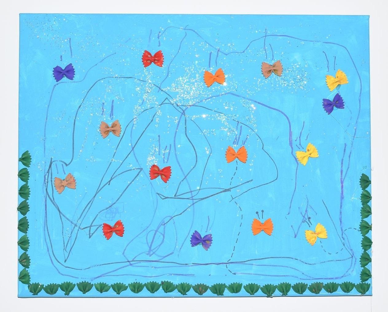 tableau-farfalle