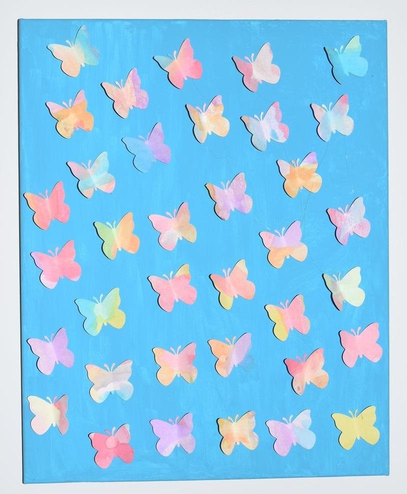 tableau-papillons